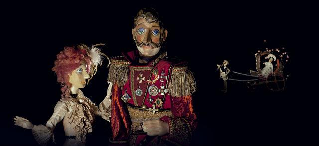 Фото: Театр Резо Габриадзе