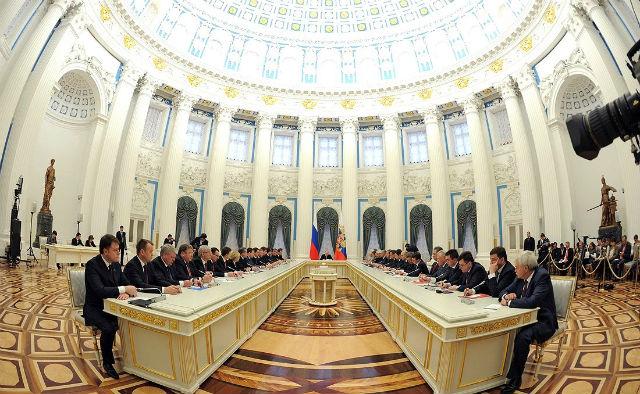 Фото: Администрация перзидента РФ