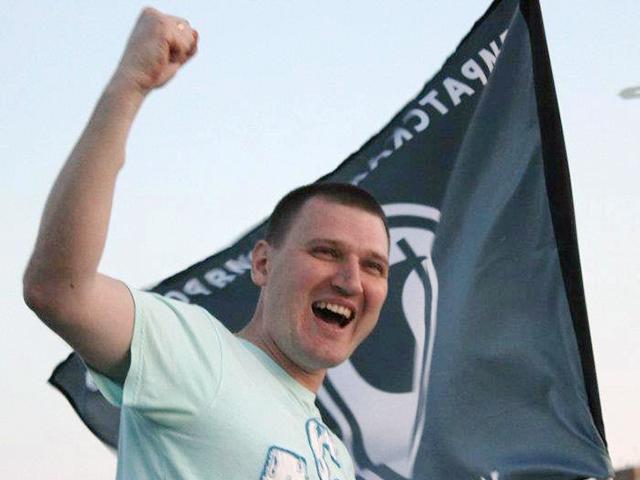 Фото: личная страница Вконтакте