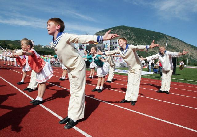 Фото: РИА Новости / Тарас Литвиненко