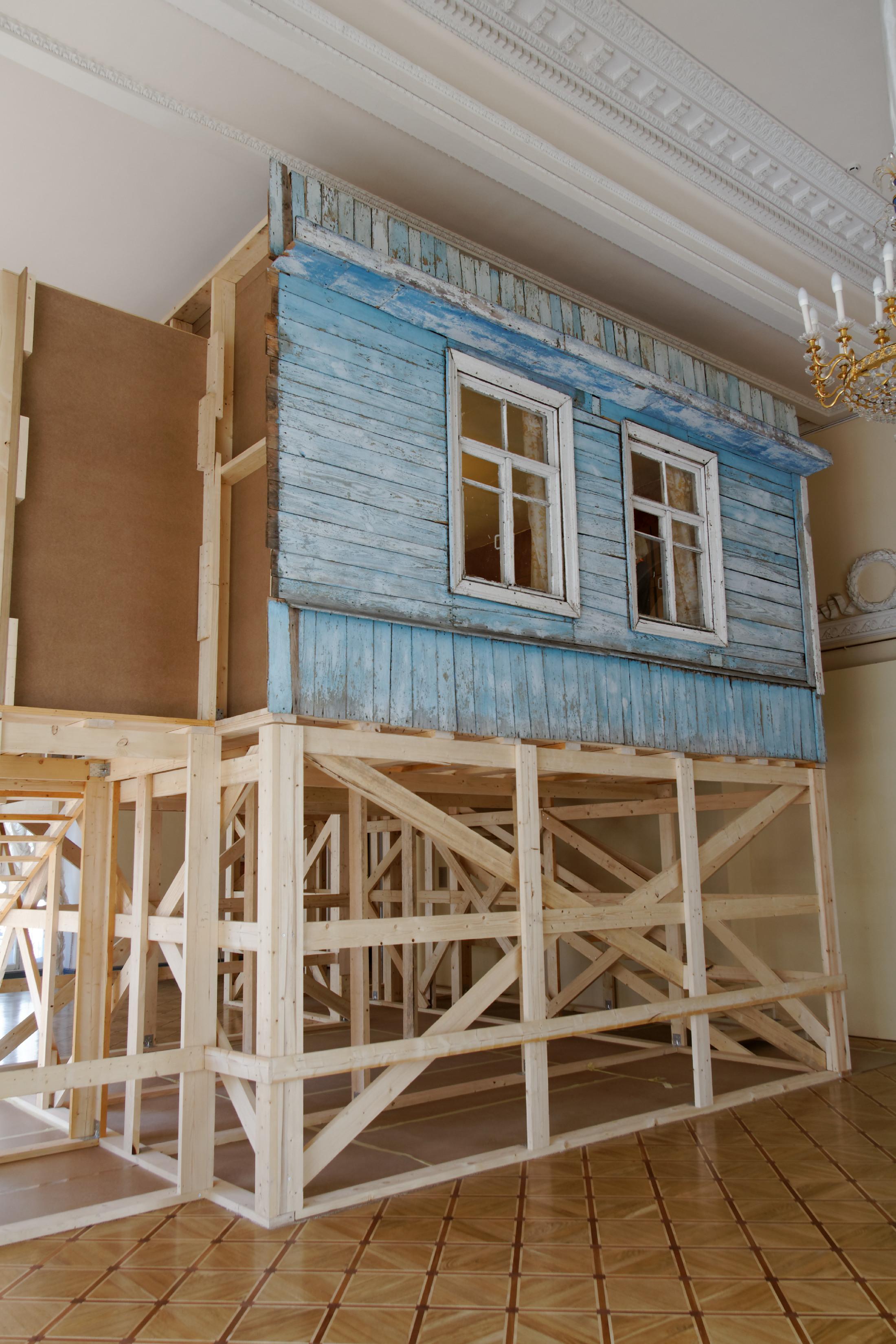 Фото предоставлено автором по заказу «Манифесты 10», Санкт-Петербург, при поддержке Японского фонда и Института международных связей, Штутгарт