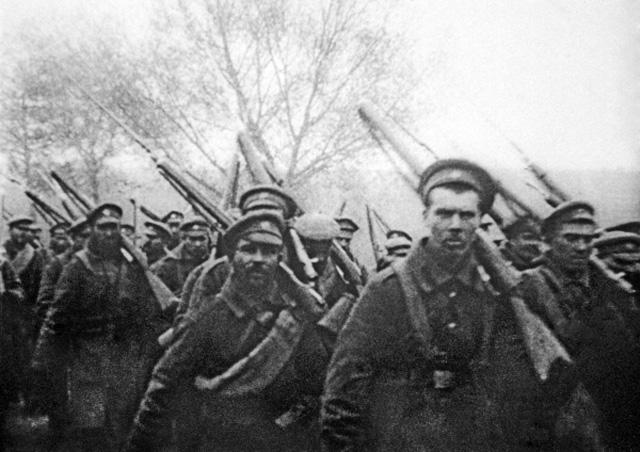 Фото: РИА Новости / Из архива кинофотодокументов СССР