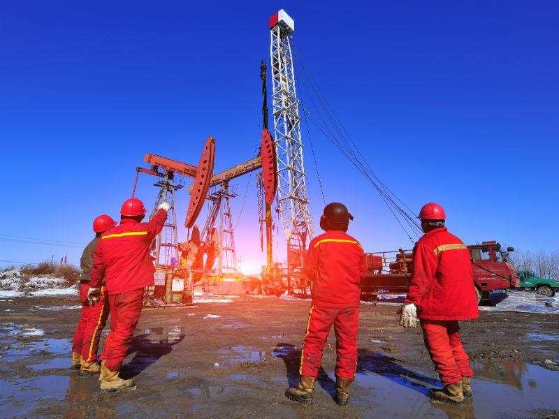 РФ стала лидером следующего года попоставкам нефти в КНР
