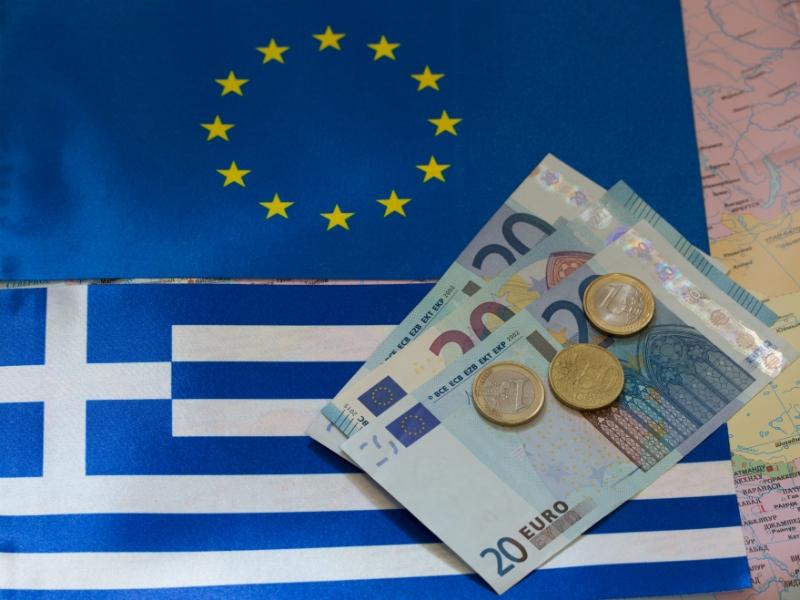 Еврогруппа согласовала меры по уменьшению госдолга Греции