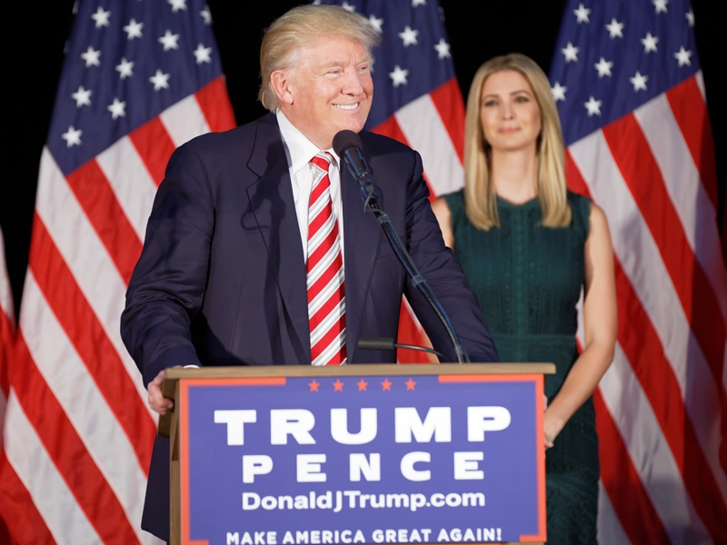 Мировые рынки признали победу Клинтон над Трампом надебатах
