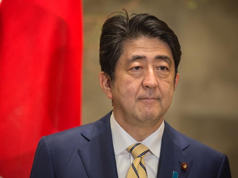 Срок полномочий премьера Японии могут продлить до 9-ти лет