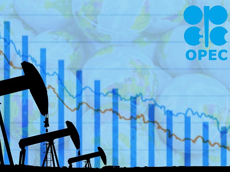 ОПЕК улучшила прогноз на этот 2017-й помировому спросу нанефть