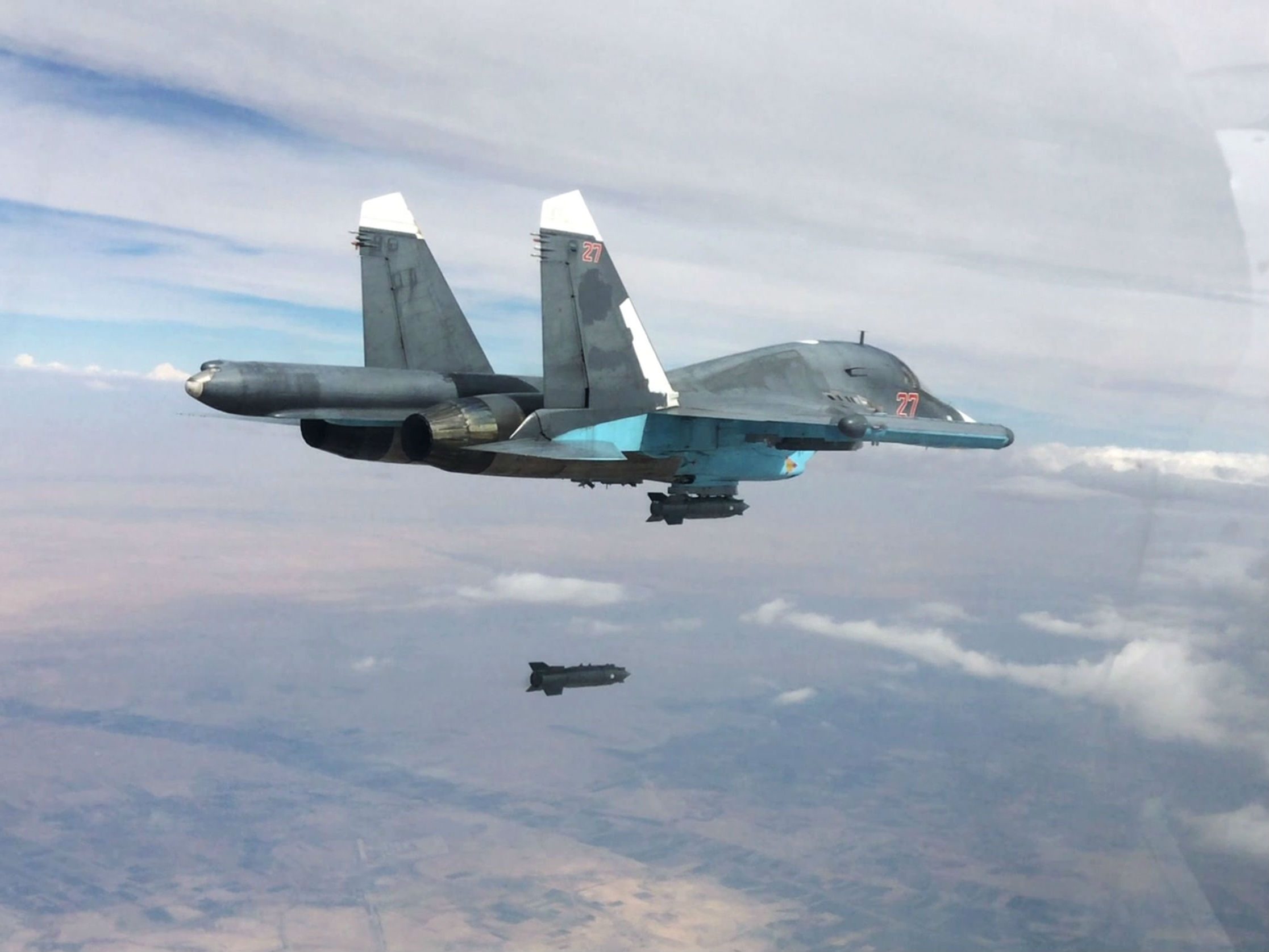 ВССирии: боевики используют перемирие для наступления наАлеппо