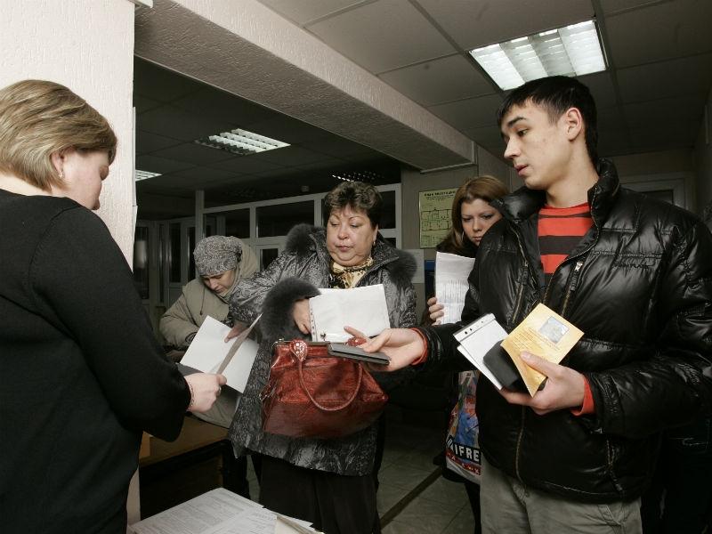 Безработица кконцу осени осталась науровне октября— 5,4% - Росстат