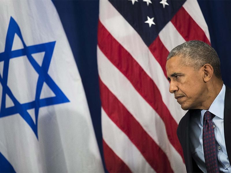 Трамп обещает поддерживать Израиль всвете последней резолюции ООН