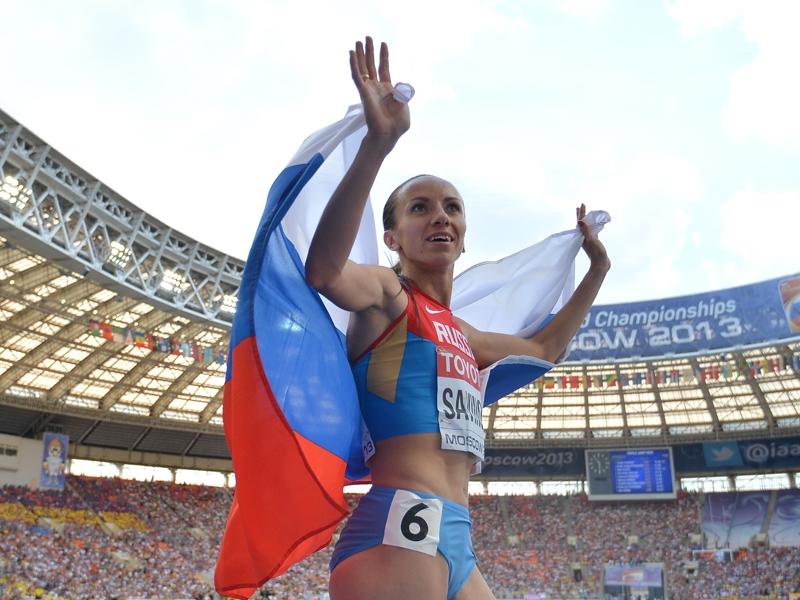 ОКР подтвердил хороший результат допинг-проб 14 русских олимпийцев