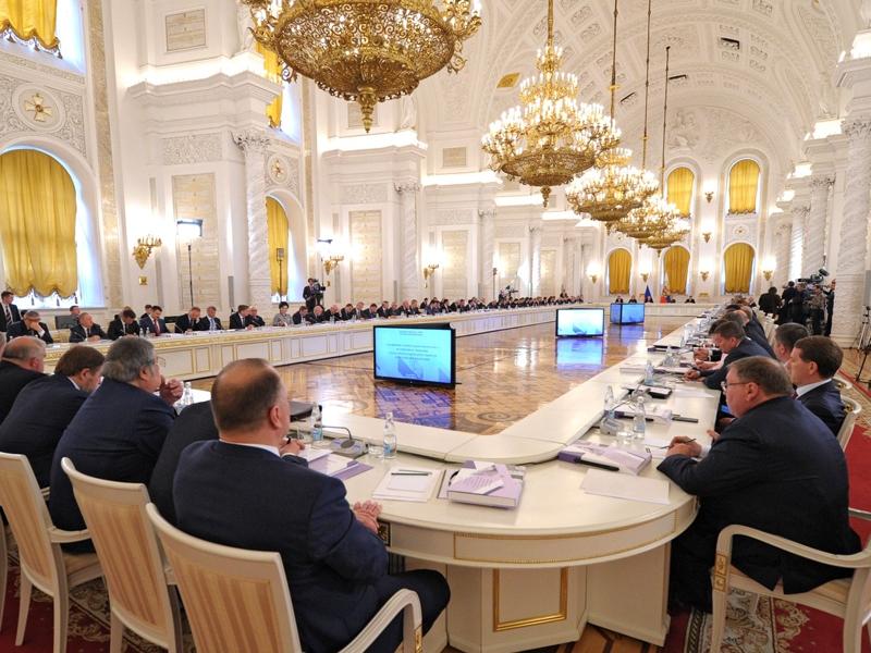 Отставка Белозерцеву не угрожает — «Кремлевский рейтинг» губернаторов