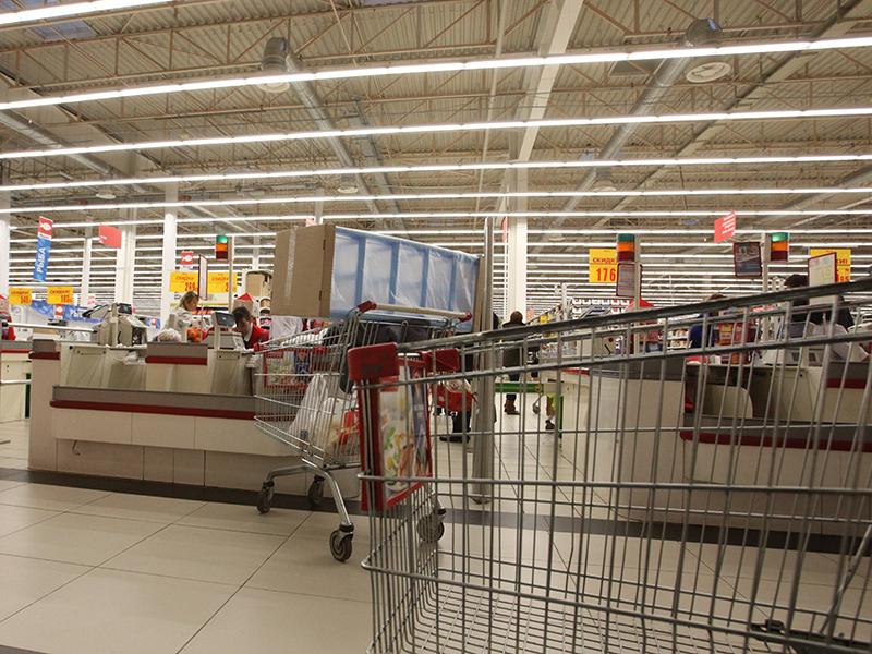 X5 Retail Group предложила поставщикам снизить цены на10%