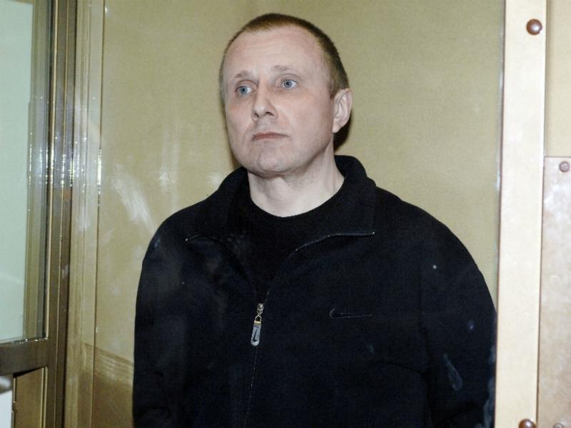 Мать Алексея Пичугина обратилась кВладимиру Путину спросьбой помиловать сына
