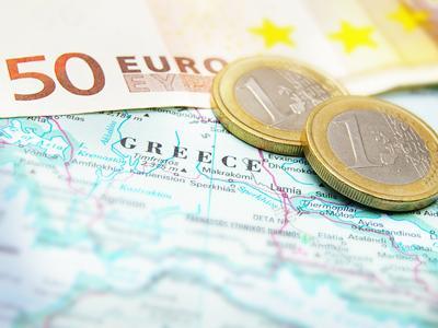 """ДЖОРДЖ СОРОС: """"Греция никогда не сможет расплатиться по долгам"""""""