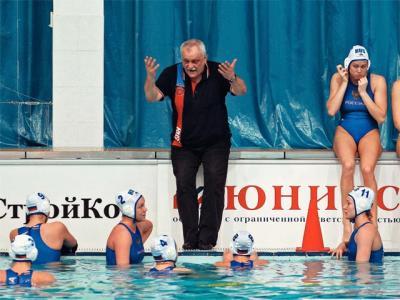 Женская сборная России по водному поло едет на Олимпиаду фаворитом.