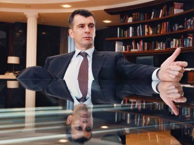 В интервью «Профилю» бизнесмен Михаил Прохоров рассказал, зачем он возвращается в политику и создает партию, в которой даже не будет лидером