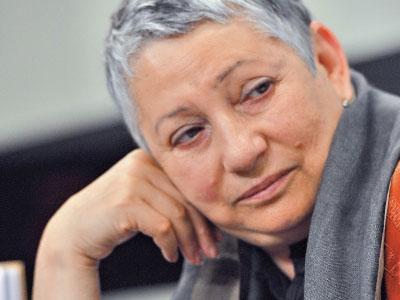 Людмила Улицкая: «Не приверженность к той или иной политической системе определяет интеллигента, а исключительно личная порядочность и добросовестность».