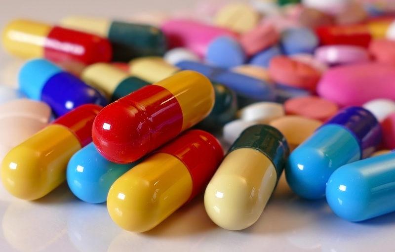 Витамины. Эпоха возрождения