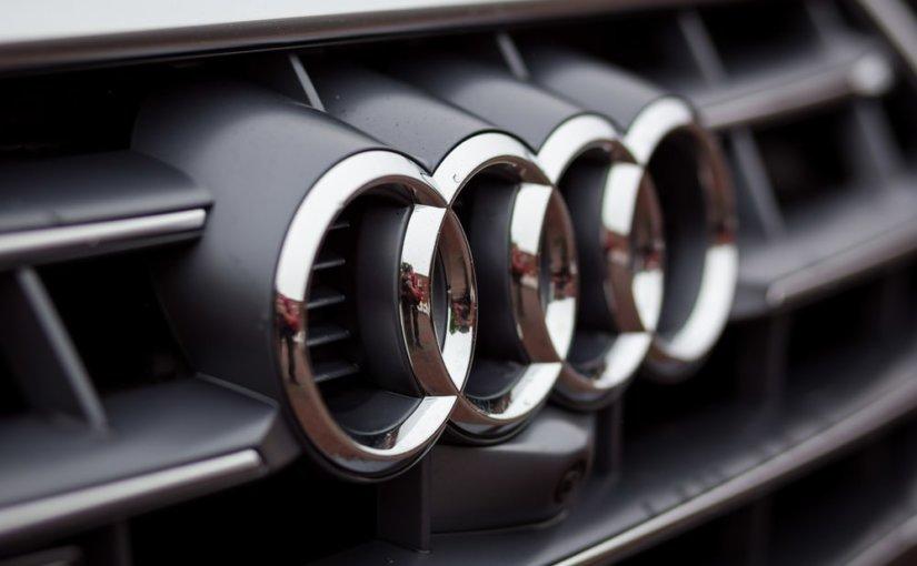 В России начались продажи дизельных седанов Audi A8