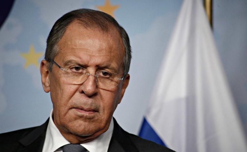 В МИД РФ предупредили о последствиях выхода США из ДРСМД