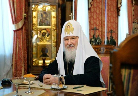 Патриарх Кирилл призвал Константинопольский патриархат не давать автокефалию церкви на Украине