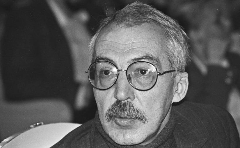 «Я вам не гражданин какой-нибудь»: как жил и писал Андрей Битов