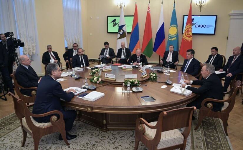 Всем чертям назло: вопреки прогнозам скептиков евразийская интеграция продолжает развиваться