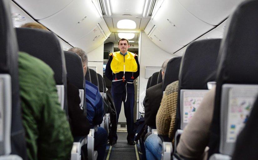 Airbus: вближайшие 20лет пассажирские перевозки вРоссии иСНГ будут расти стемпом 4,1%