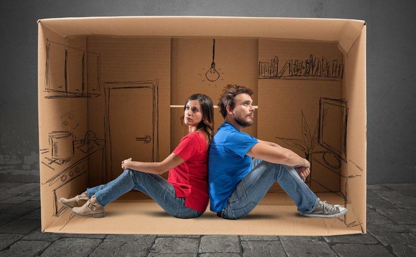 Пора уплотняться: должников могут лишить единственного жилья