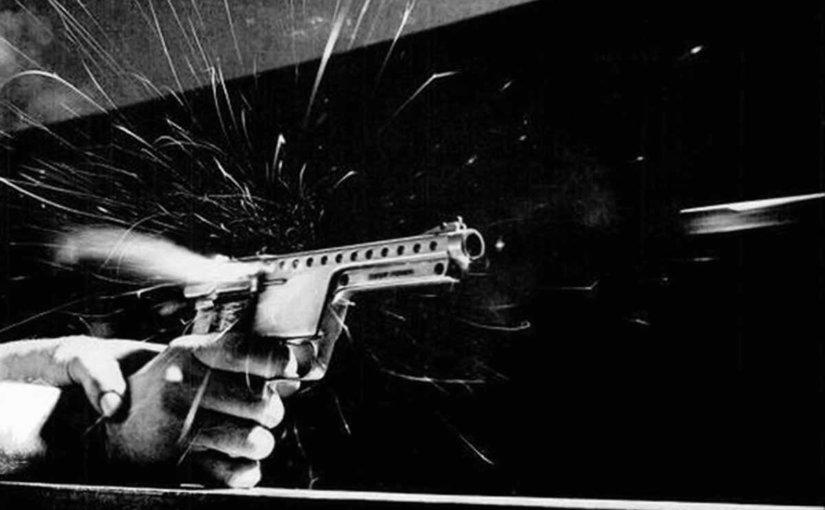 Чем инженеры уже сто лет пытаются заменить порох и пули