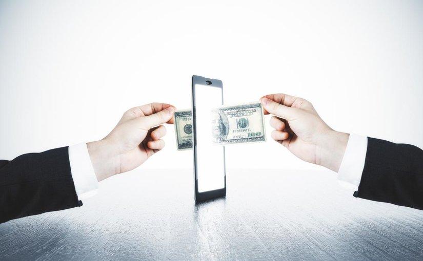 ЦБ ужесточает контроль за переводами через электронные кошельки и мобильные платежные приложения