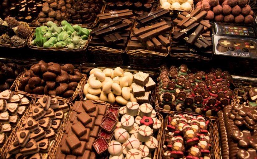 Горький или молочный: как меняется шоколадная мода в России