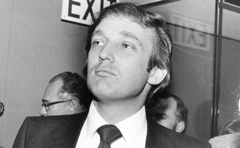 """New York Times: Трамп """"откосил"""" от службы во Вьетнаме, получив фальшивый диагноз"""