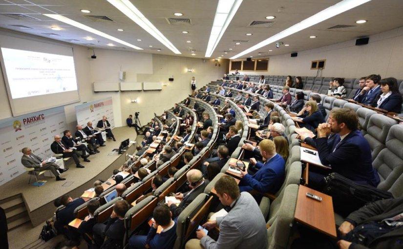 Региональный экспорт и нацпроекты станут темой дискуссий на Гайдаровском форуме