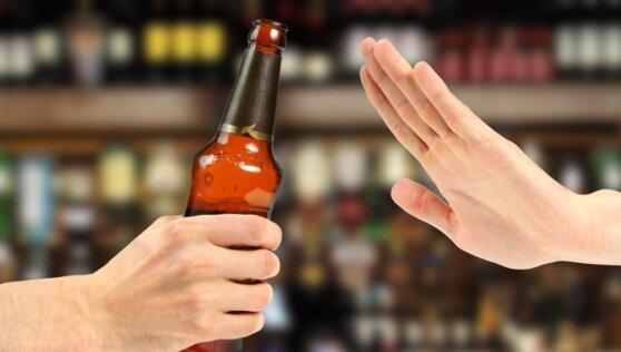 Ученые нашли путь к созданию лекарства от алкоголизма