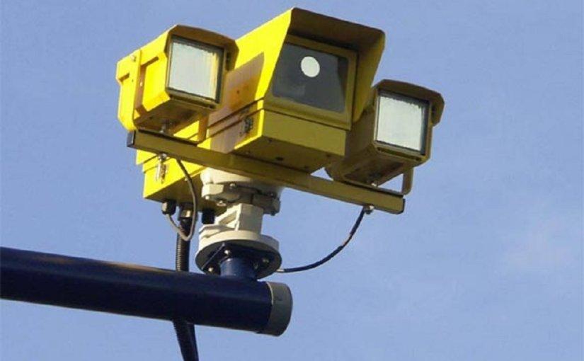 Правительство решило снова штрафовать водителей за превышение скорости на 10 км/ч