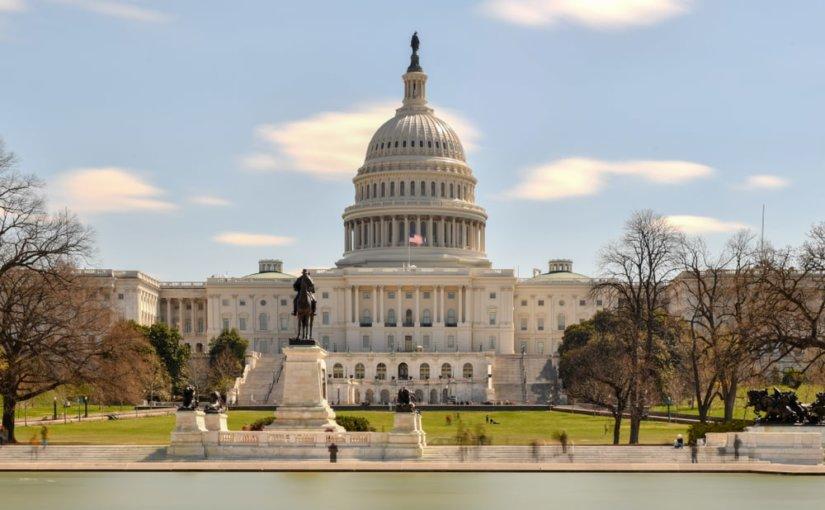 Конгресс США призвал европейские власти отказаться от «Северного потока – 2»