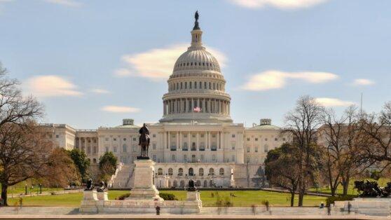 Палата представителей США одобрила поправку о новых санкциях против РФ