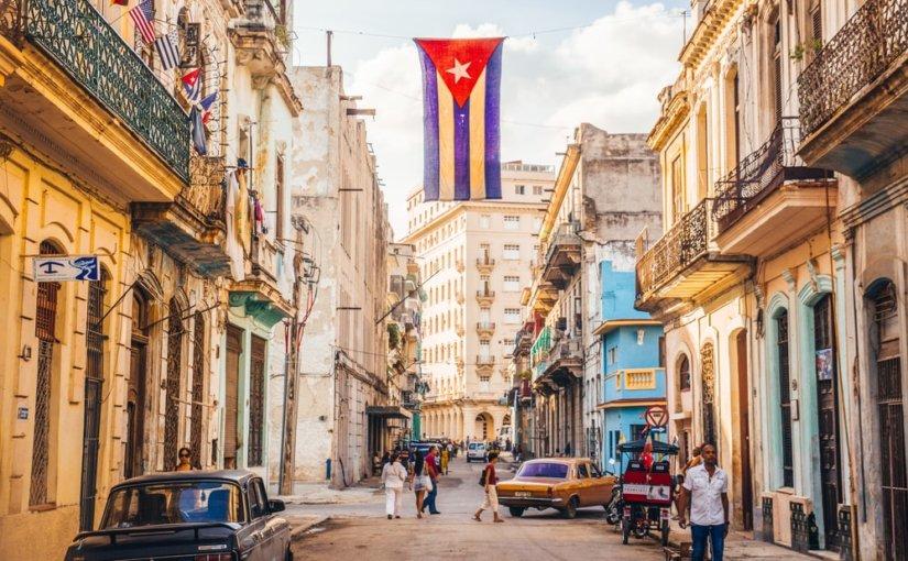 Россияне смогут находиться на Кубе без визы 90 дней