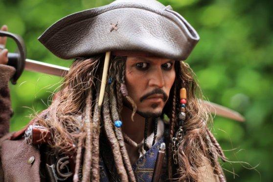 В Disney подтвердили перезагрузку «Пиратов Карибского моря» без Деппа