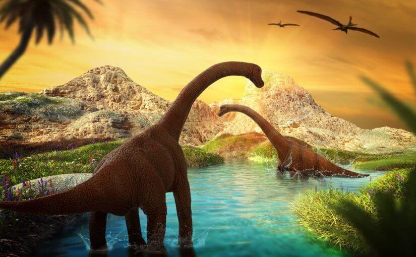 Ученые выяснили причину глобального вымирания на Земле