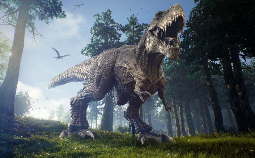 В «Мире Юрского периода 3» не будет динозавров в городах