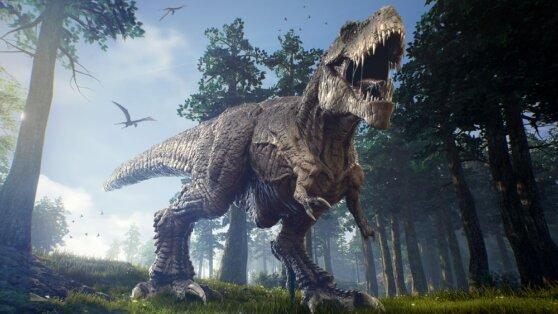 Учёным удалось установить точную причину вымирания динозавров