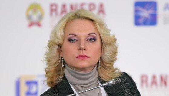 Голикова заявила о риске проникновения коронавируса в Россию