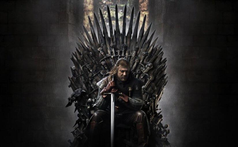 Тизер последнего сезона «Игры престолов» доступен на Youtube