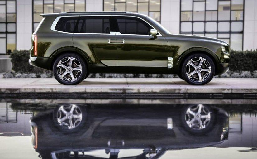 Hyundai Palisade поступил в продажу