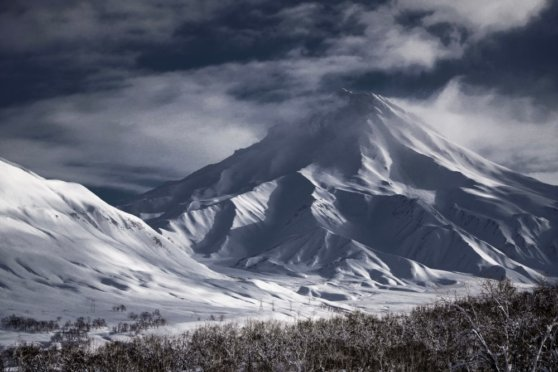 На Камчатке после землетрясения прошла серия афтершоков