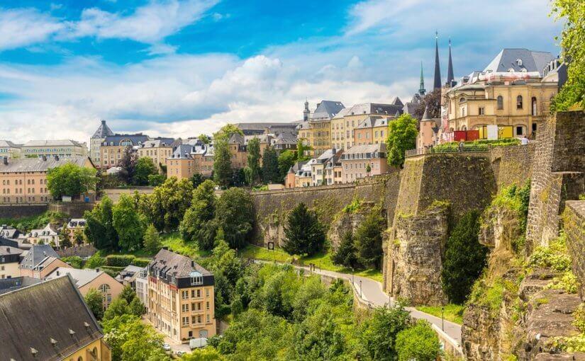 Люксембург отменит плату за проезд в общественном транспорте