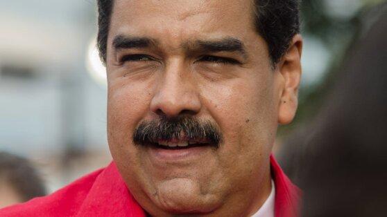 Президент Венесуэлы анонсировал свой визит в Иран